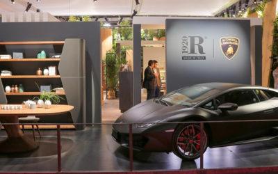 Le novità Riva 1920 al salone del mobile 2017