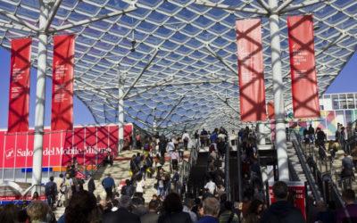 Salone del Mobile 2019, il design d'arredo torna a Milano