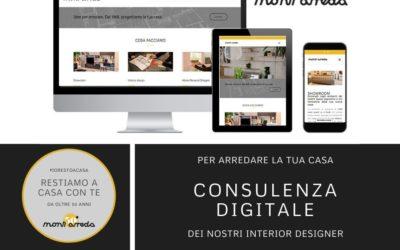 Nuova consulenza digitale