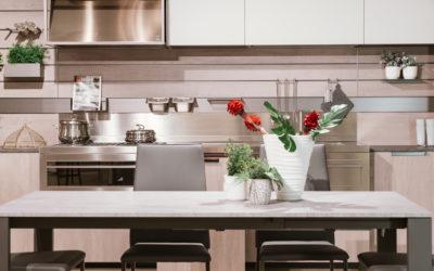 Cucine Scavolini, un mondo di proposte e di vantaggi di marca