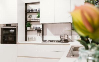 Cambiare la cucina: come sceglierla