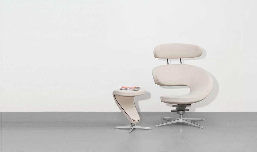 """Sedie ergonomiche Varier: come la """"seduta attiva"""" aiuta la colonna vertebrale"""