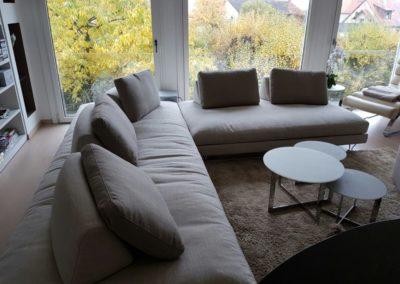 Villa a Francoforte
